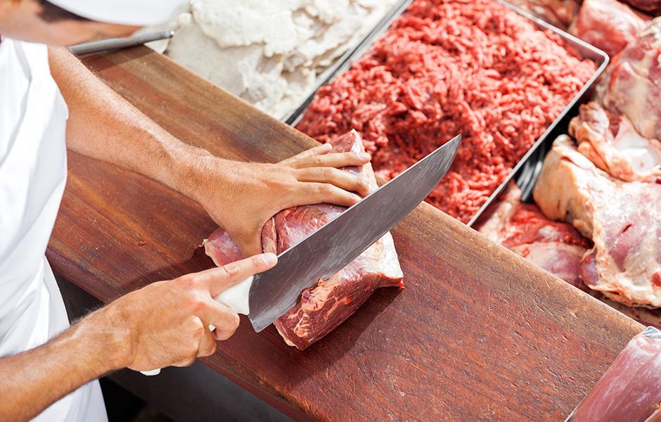 Nowy projekt PCE Industry – dedykowany dla przemysłu mięsnego transporter modułowy PM1